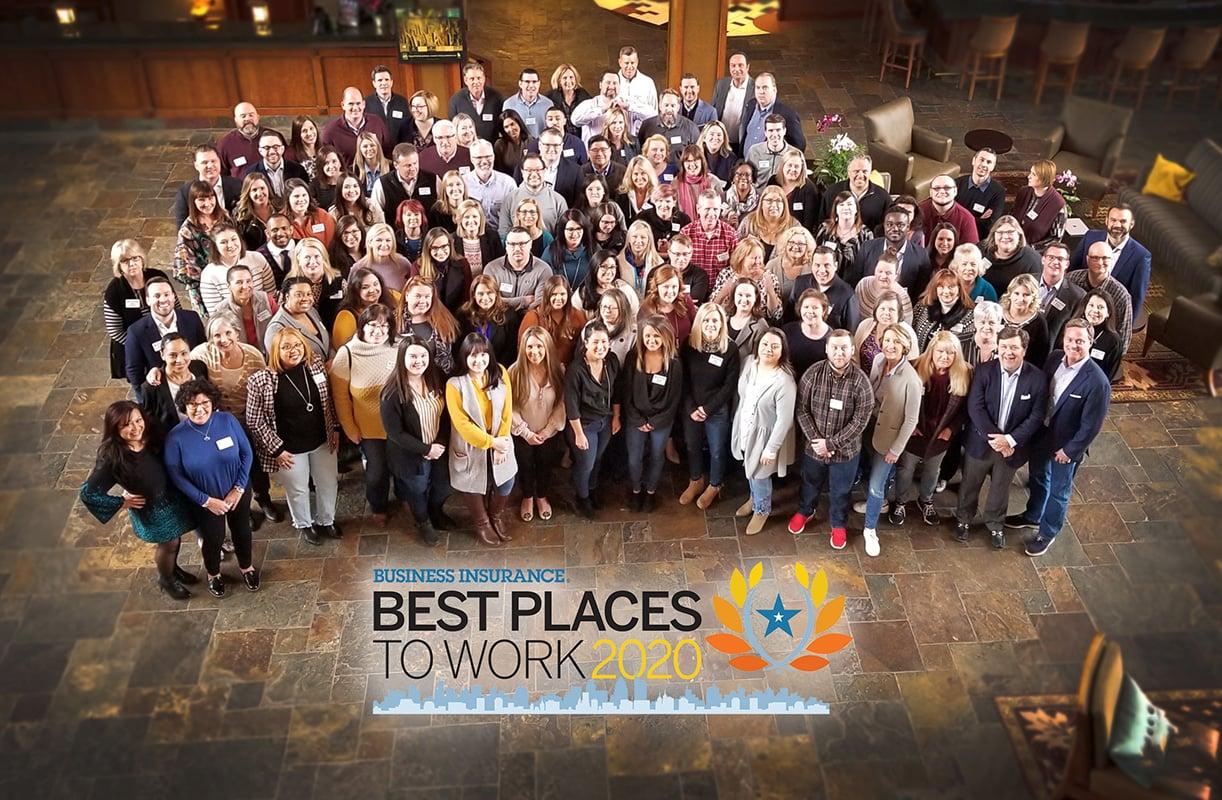 2020 Team Photo_Best PlacesFB